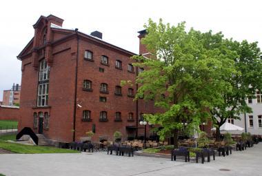 Katajanokan vankilahotelli, Helsinki