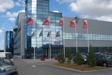 VTI Technologies, Vantaa