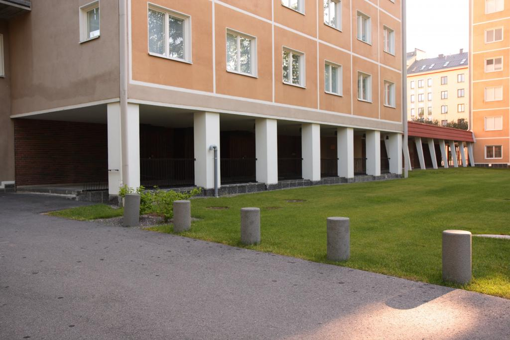As Oy Pohjoinen Hesperiankatu 23, Helsinki