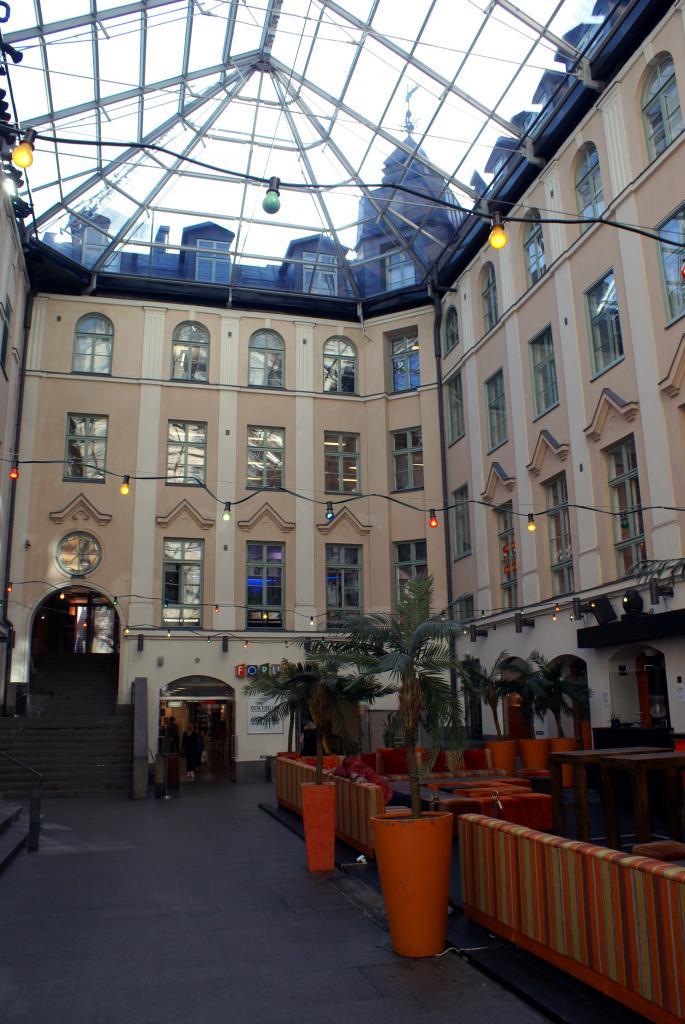 Forum, Helsinki