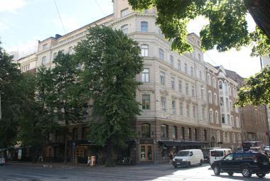 Bulevardi 6, Helsinki