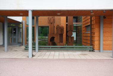 Lehtisaari nursery and school, Helsinki
