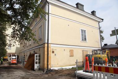 Mariankatu 3, Helsinki