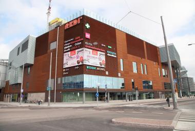 REDI, Helsinki