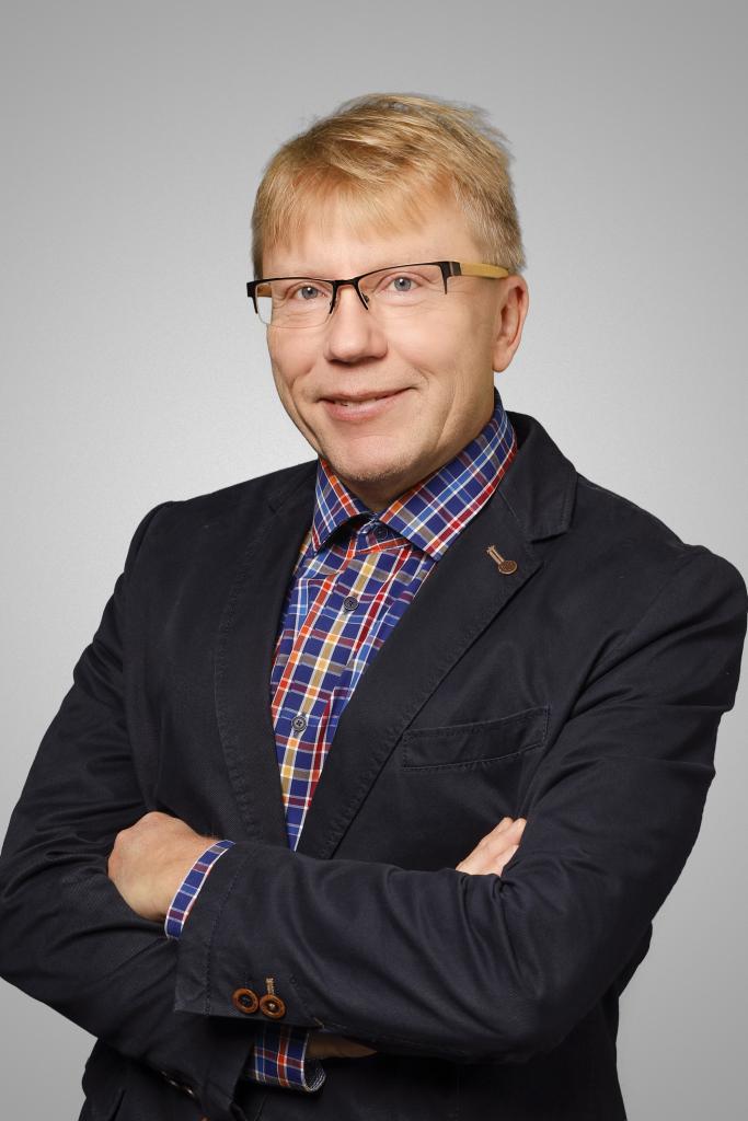 Antero Hönö