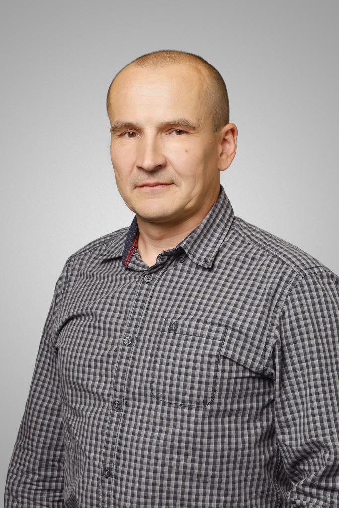 Juha Antila