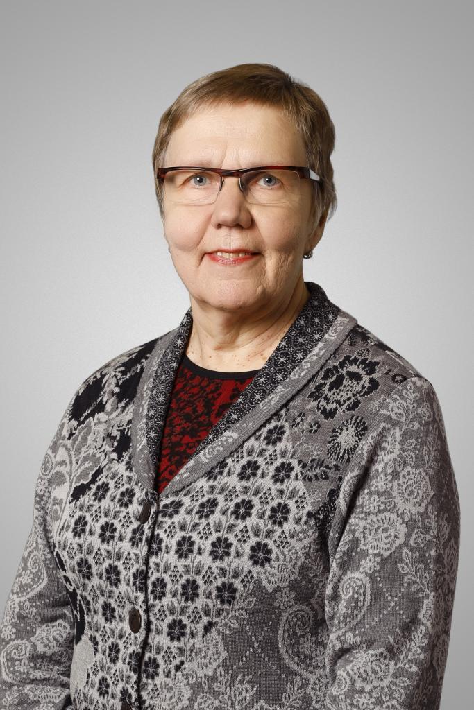 Kaija Tarvainen