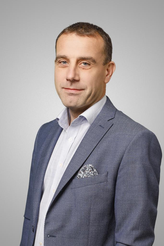 Magnus Eriksén