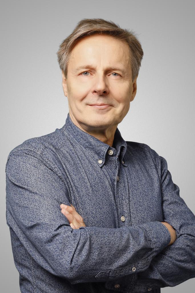 Markku Summanen