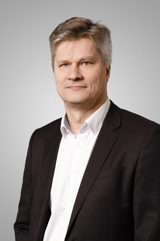 Juha Marttinen